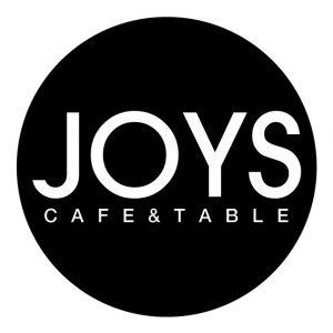 ✽店舗リニューアルのお知らせ✽  いつもJOYS CAFE&TABLEをご利用いただきありがとうございます。誠に勝手ながら店舗リニューアルのため、2021年8月31日(火)をもちまして一時休業とさせていただきます。 大変ご迷惑をおかけいたしますが、ご理解のほどよろしくお願いいたします。 なお、リニューアルオープンは、2021年10月上旬〜中旬頃を予定しております。 皆様により良いサービス、料理を提供できるよう準備してまいりますので、 今後ともご愛顧くださいますようよろしくお願いします。   •最終営業日 8月31日(火)18:00(ラストオーダー17:00)  •リニューアルOPEN予定 10月上旬〜中旬頃